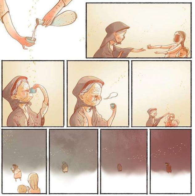 Chất thơ trong truyện ngắn Hai đứa trẻ