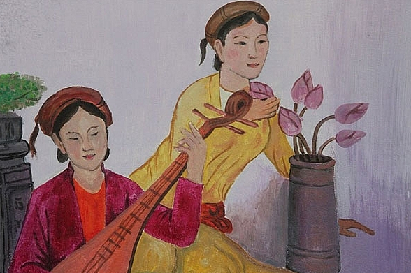 Cảm hứng nhân đạo của Nguyễn Du qua ba đoạn trích