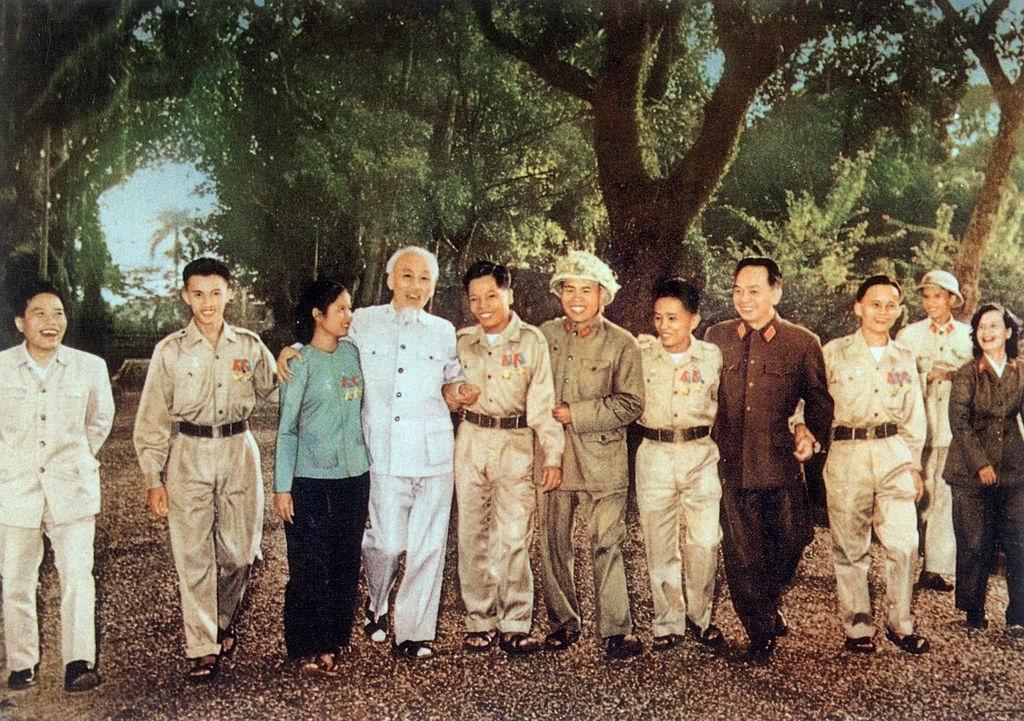 Nguyễn Ái Quốc