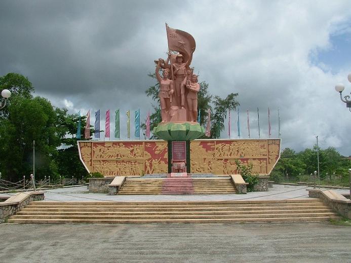 Thuyết minh về khu di tích lịch sử văn hóa Tầm Vu