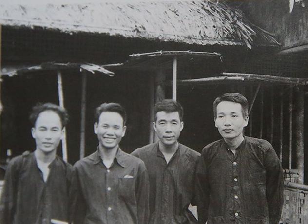 nhà văn Nam Cao